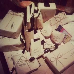 christmas gifts dárky vánoce nejlepší kamarád best friend Medard