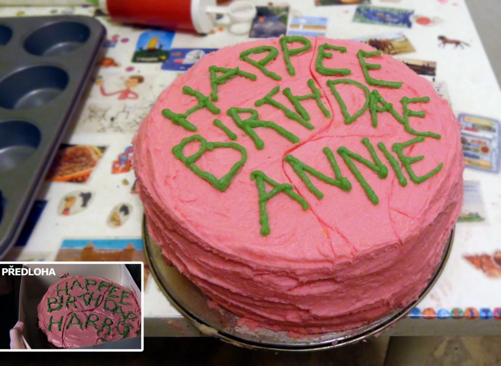 summer favourites 2015 oblíbenci léto oblíbenci léto harry potter cake dort