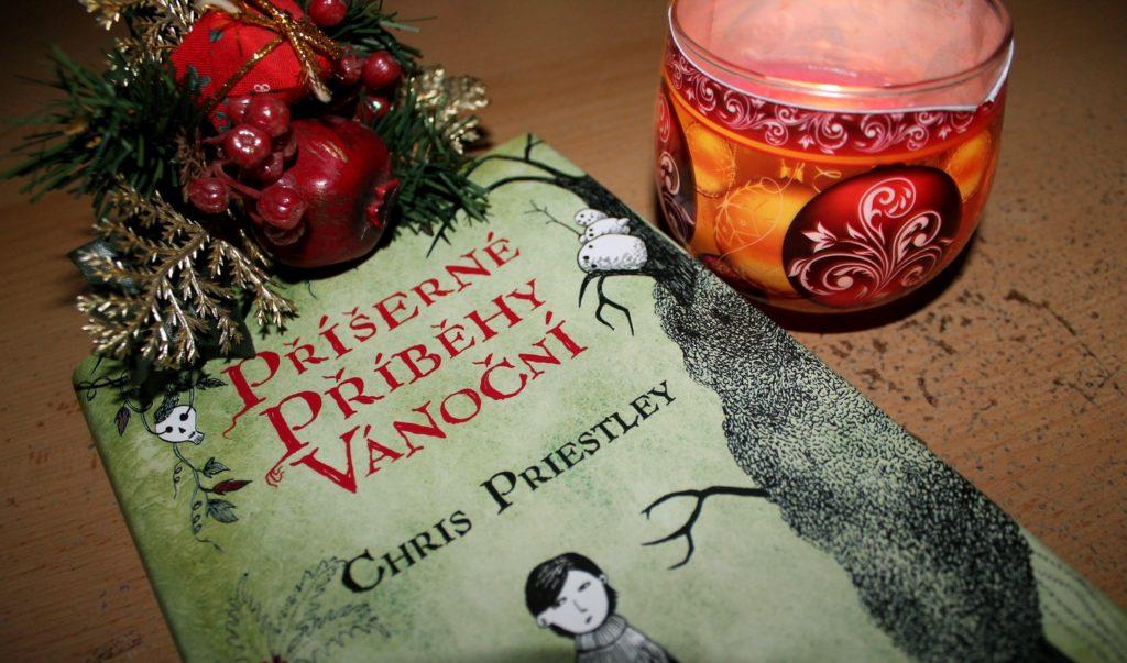 Příšerné příběhy vánoční