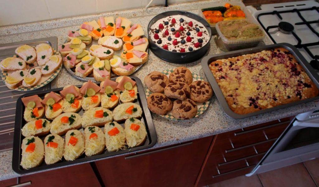 oslava narozenin jídlo Jídlo Jak Pro Oslavu — YinHe438 oslava narozenin jídlo