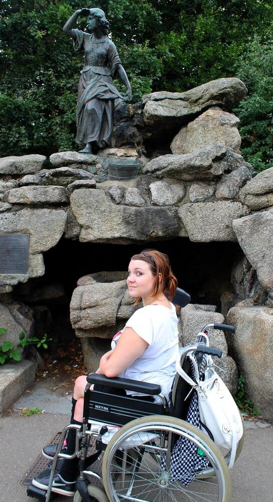 10 věcí, které neříkat lidem na vozíčku