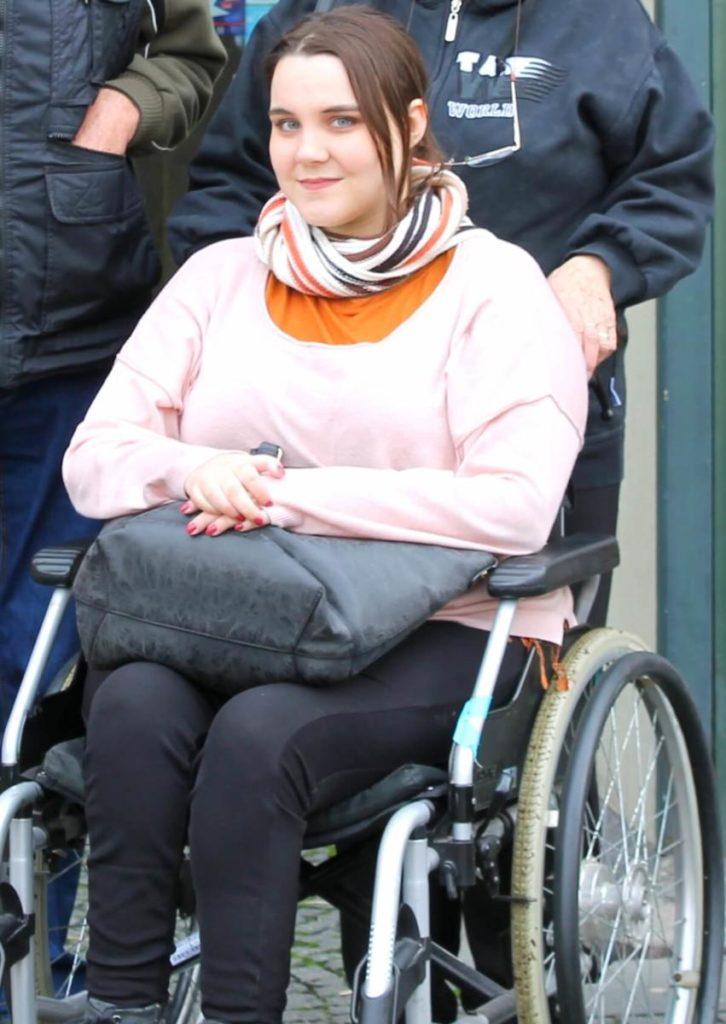 10 problémů všedního dne na vozíčku