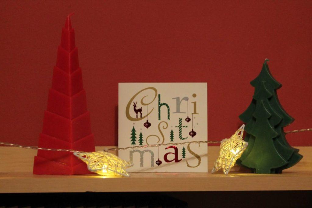 4 tipy na Vánoce bez stresu