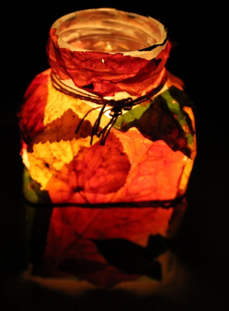 Autumn decorations podzimní dekorace DIY