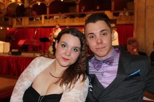 prom ples week týden brother bratr Annie