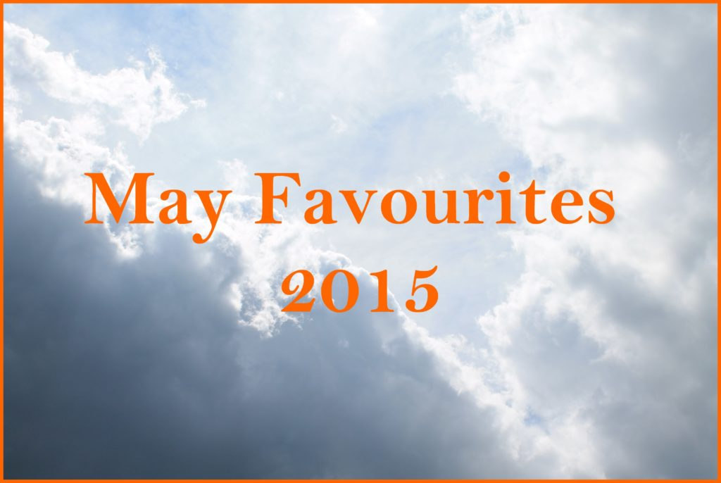 may favourites favorites