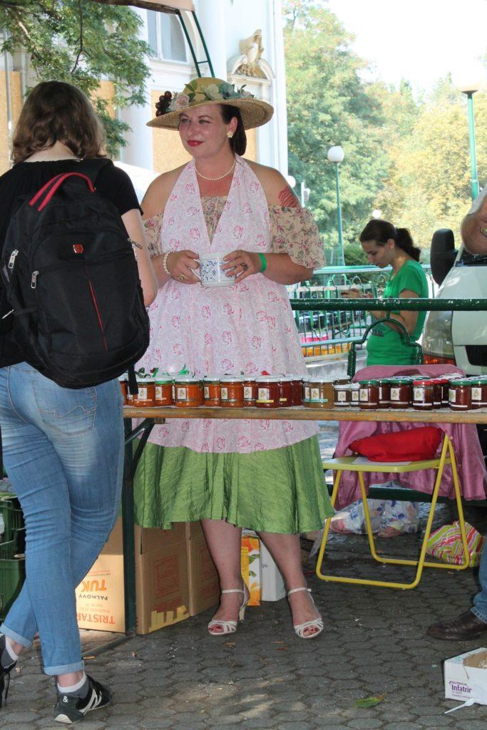 food jam džem jídlo festival