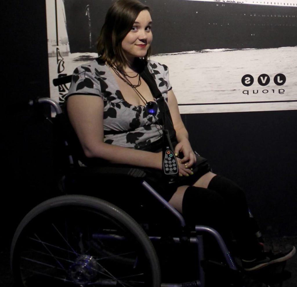10 problémů všedního dne na vozíčku s CMT I.