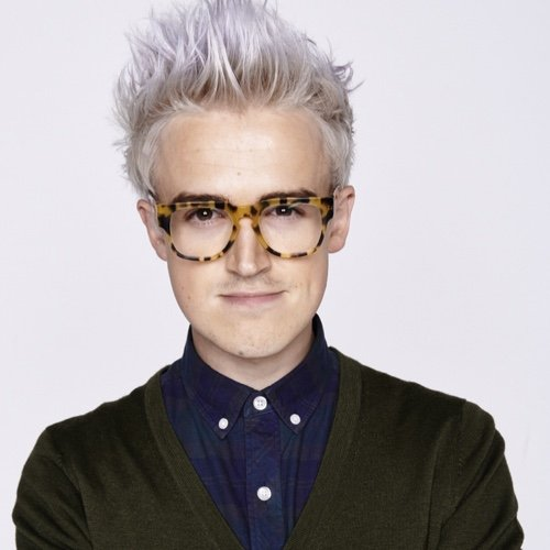 Tom Fletcher Net Worth