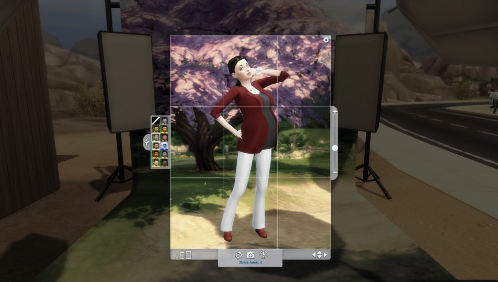 The Sims 4 Get to work Hurá do práce expansion pack datadisk review recenze