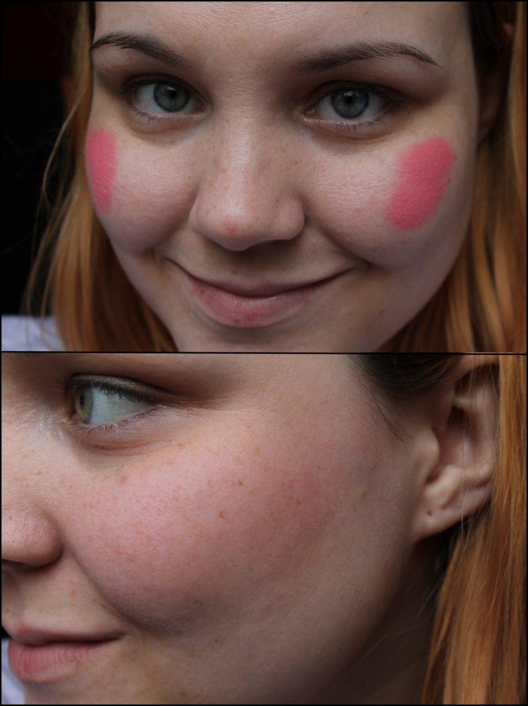 makeup revolution london recenze review