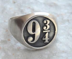 svíčky kniha week týden book candle jewelry šperky song of the week love láska písnička týdne Sherlock Hobit Pán prstenů Harry Potter