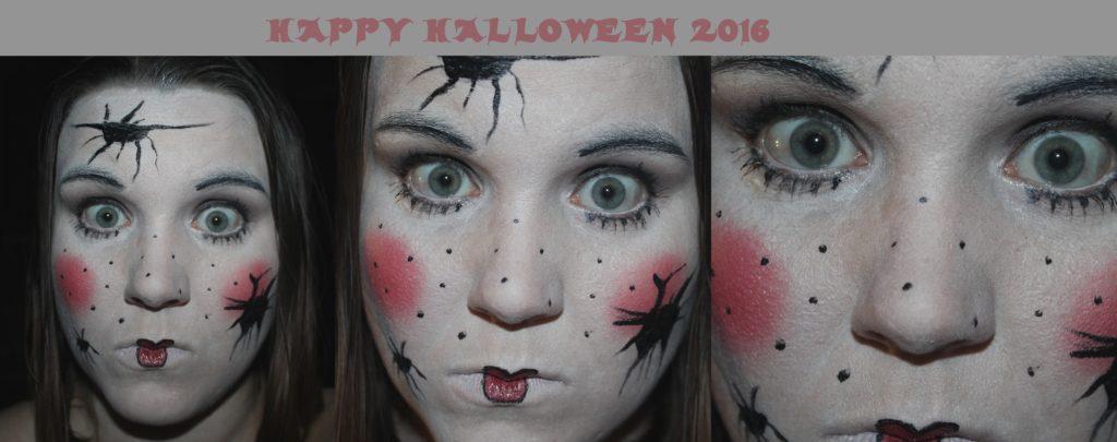 Šťastný Halloween